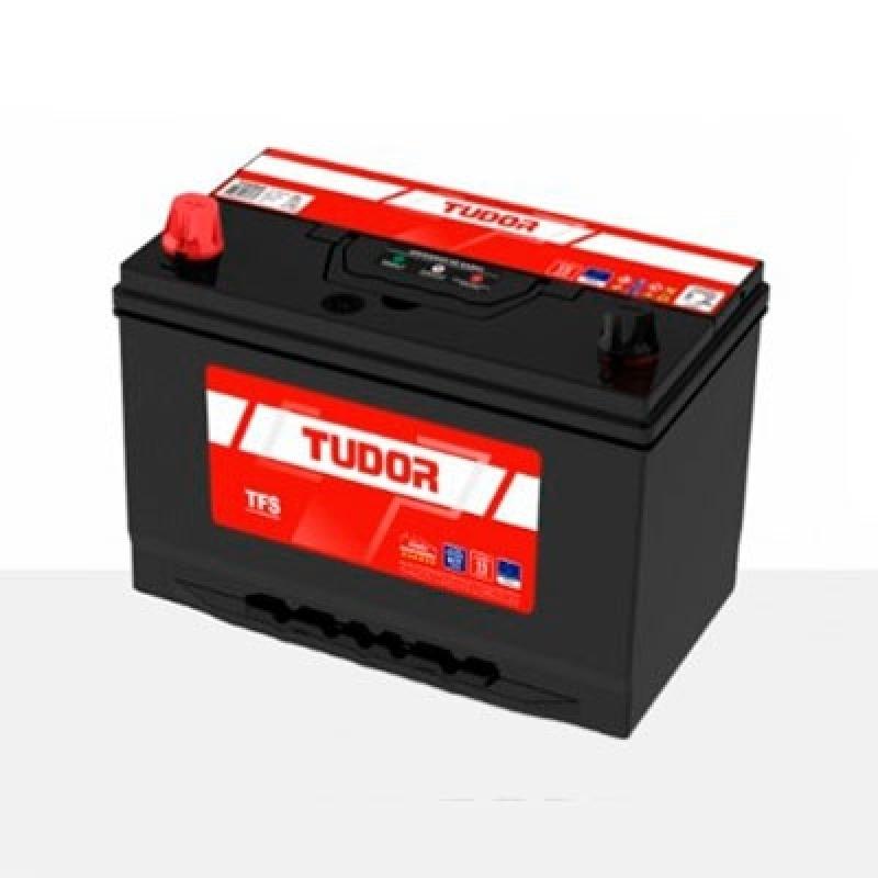 Bateria de Caminhão 24v Conjunto Habitacional Presidente Castelo Bran - Bateria de Caminhão