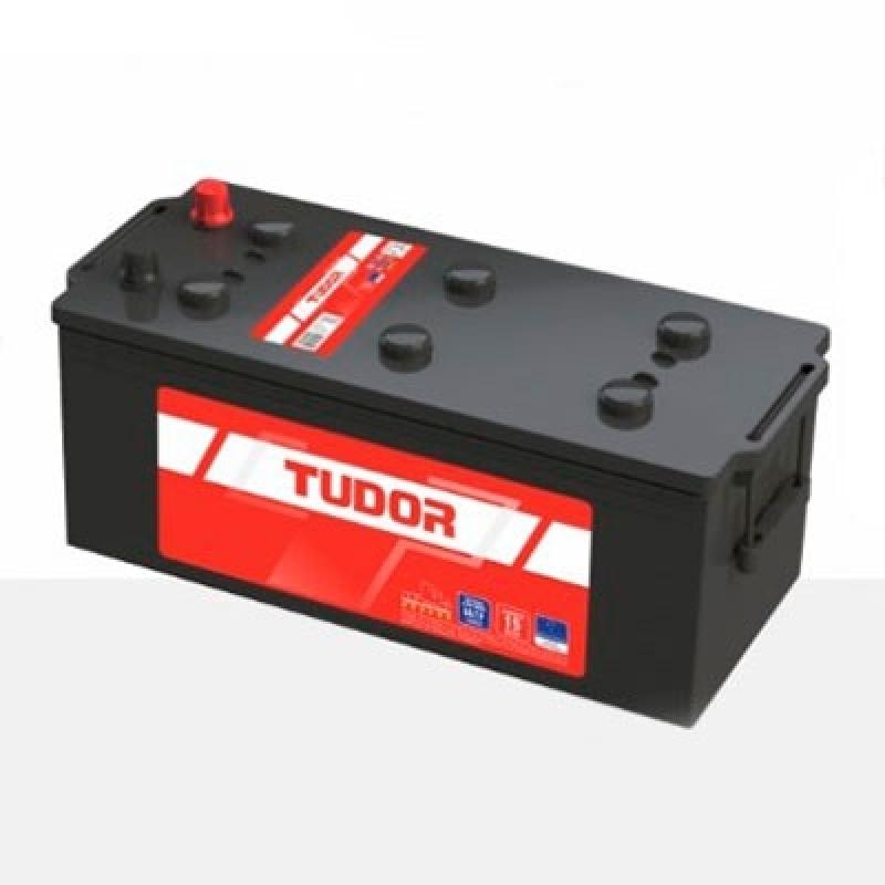Bateria para Caminhão de 100 Ah Carapicuíba - Bateria de Caminhão