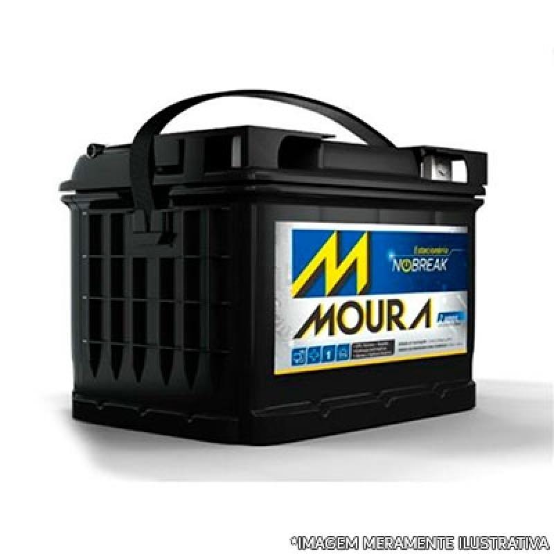 Comprar Bateria de Carro Híbrido Jardim Maria Helena - Bateria Carro 60 Amperes