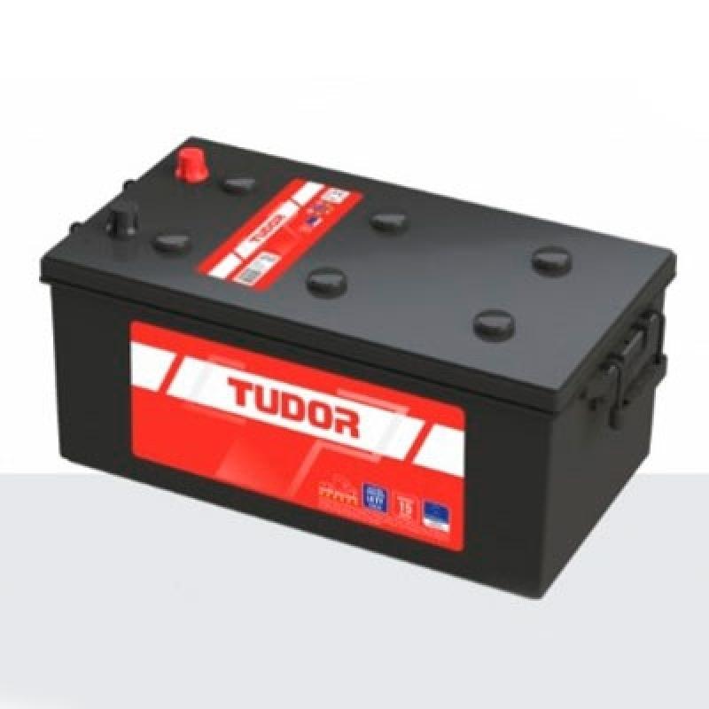 Instalação de Bateria para Caminhão de 150 Amperes  Cruz Preta - Bateria de Caminhão