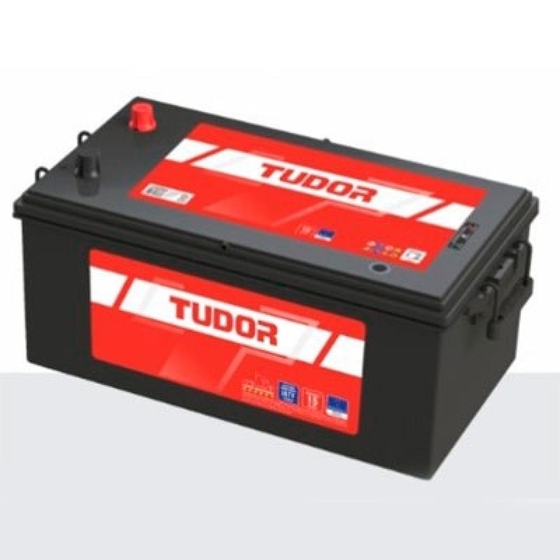 Instalação de Bateria para Caminhão Mercedes Vila Isa - Bateria de Caminhão