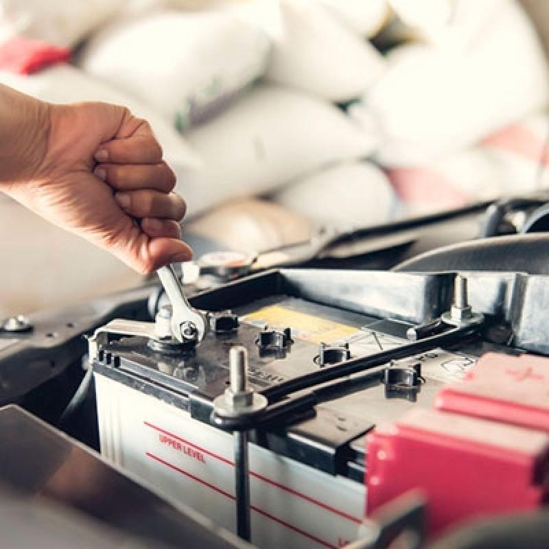 Onde Comprar Bateria Carro Tracionária  Cruz Preta - Bateria Carro