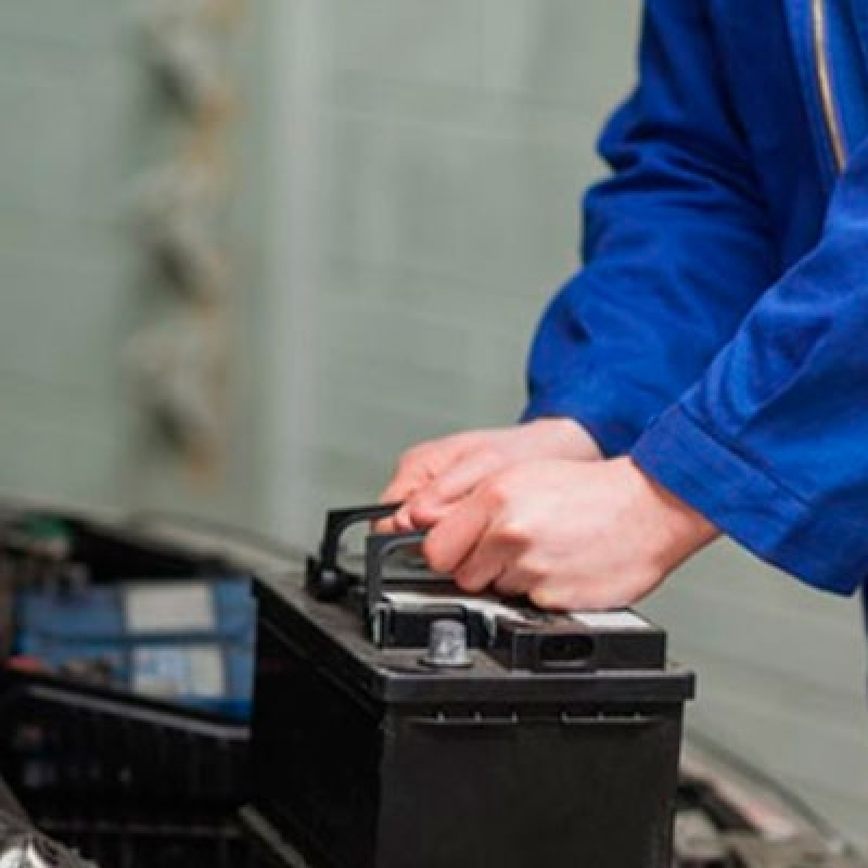 Onde Comprar Bateria Carro Alphaville Industrial - Bateria do Carro