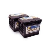 bateria do nobreak  Cruz Preta