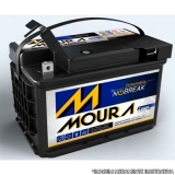 bateria de carro híbrido