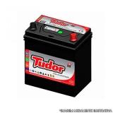 Bateria de Trator Amperes