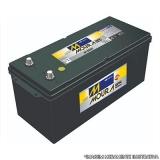 Bateria de Trator