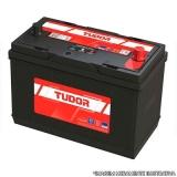 Trator Bateria