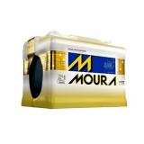 comprar bateria automotiva de trator Vila Airosa