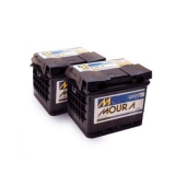 nobreak com bateria externa Condomínio Centro Comercial