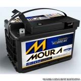 onde comprar bateria de carro híbrido Alphaville Residencial Zero B